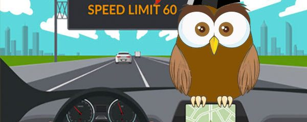 Module 1 – Traffic Laws